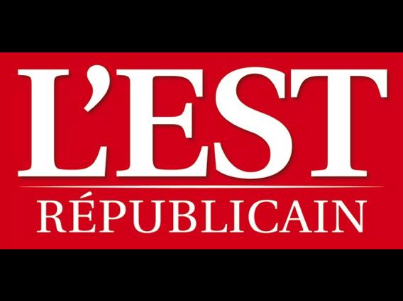 Logo Est Républicain - Mad Verrerie D'Art | Frédéric Demoisson