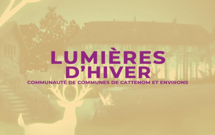 Lumieres d'Hiver - Citadelle de Rodemack